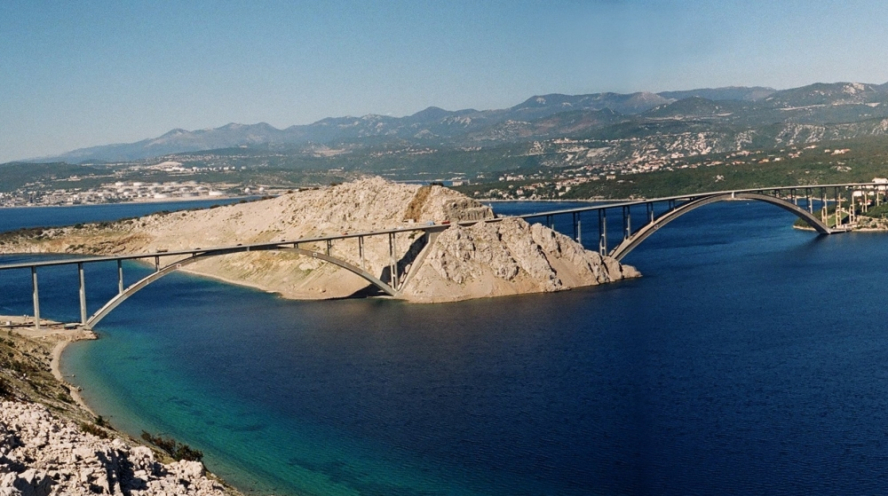 Image Krk Bridge