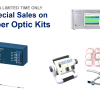 Image Special discount on Fiber Optic kits and Refurbished DiTest
