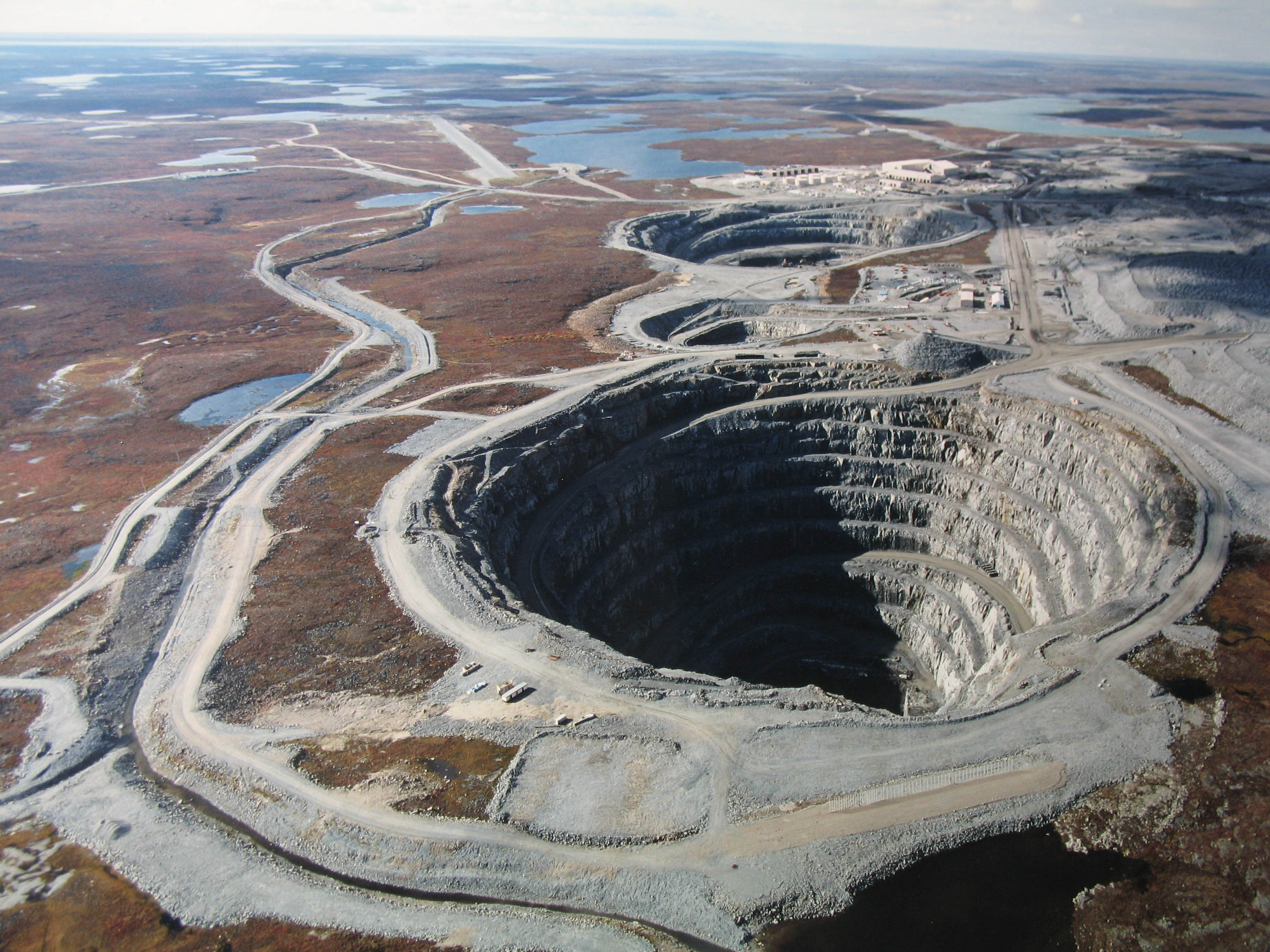mining is beneficial of canada Towards sustainable mining (tsm) is a program developed by the mining association of canada (mac) it was launched in 2004, and is based on a set of guiding principles and performance elements that govern key activities of companies in the mining and mineral-processing industry [9].